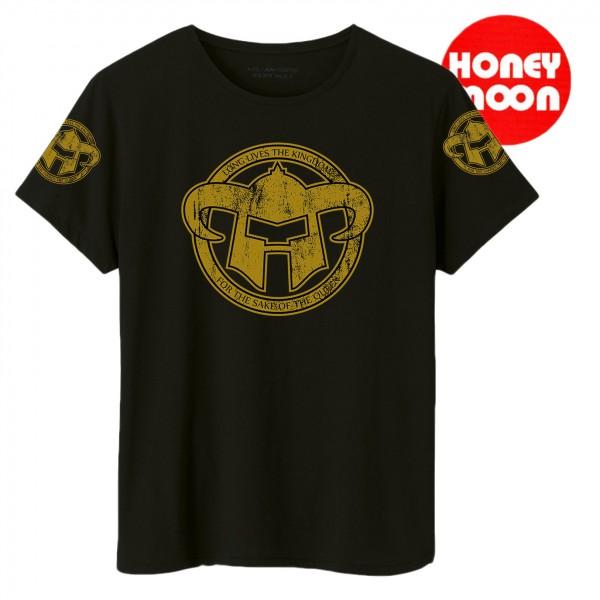 Honeymoon  T-Shirt Kingdom