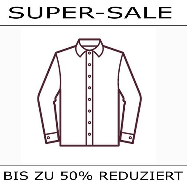 SUPER SALE  Hemden langarm