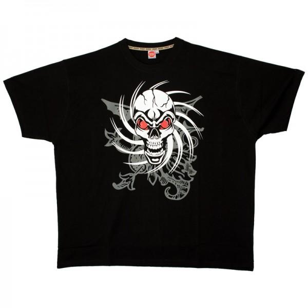 Honeymoon T-Shirt Skull
