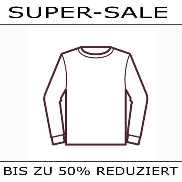 SUPER SALE  T-Shirt langarm