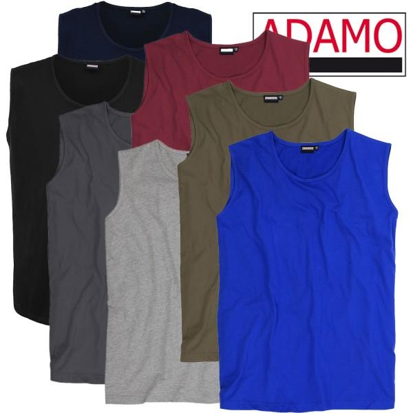 Adamo Basic Muskelshirt