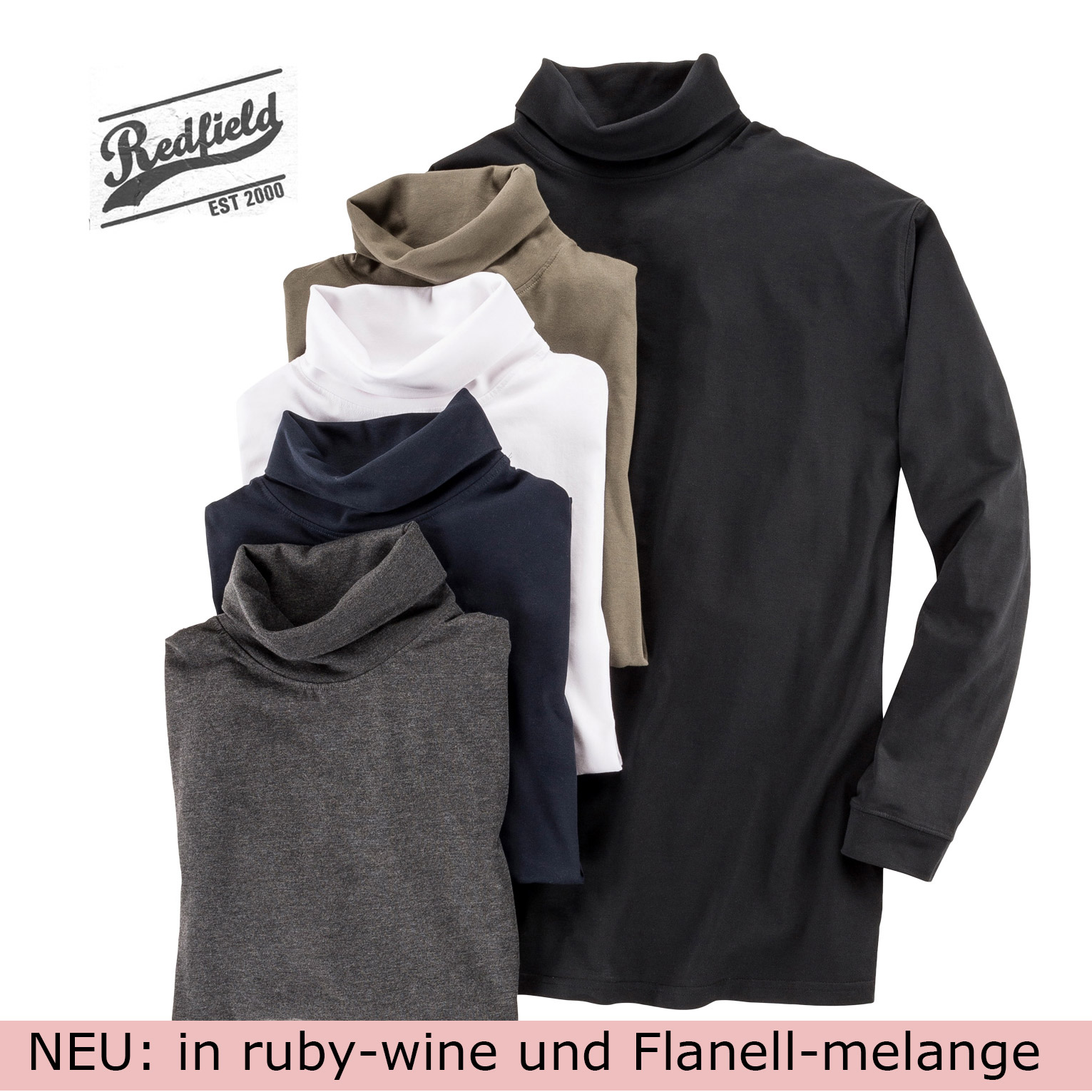 redfield unterzieh rolly longshirts freizeitmode over der bergr en online shop. Black Bedroom Furniture Sets. Home Design Ideas