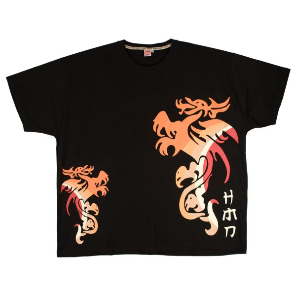Honeymoon T-Shirt Dragon