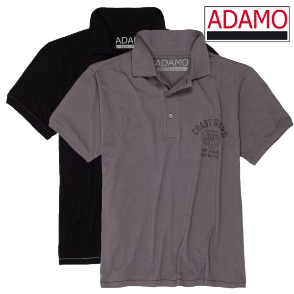 Adamo Poloshirt COAST GUARD