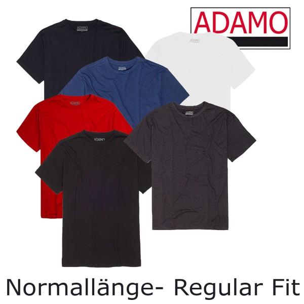 Adamo- T-Shirt Kevin  NORMALLÄNGE
