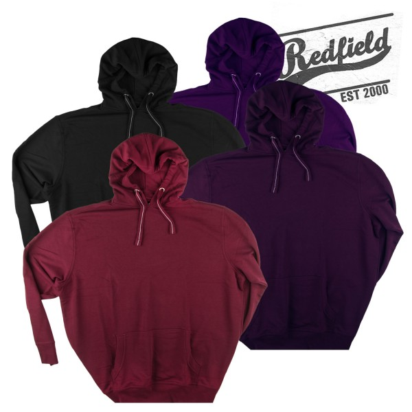 Redfield Kapuzen Sweatshirt