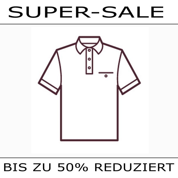 SUPER SALE  Poloshirt