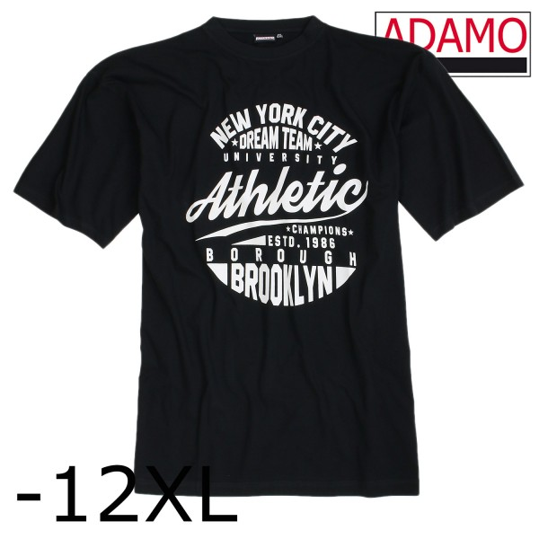 Adamo Motiv-Shirt NY ATHLETIC