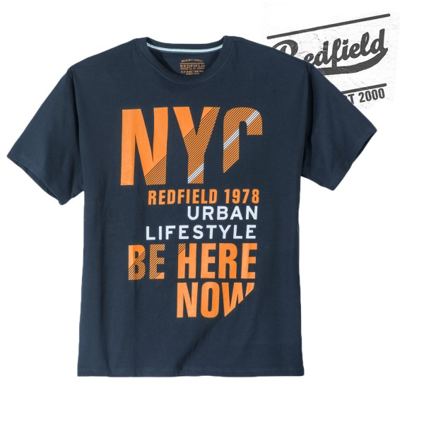Redfield T-Shirt  New York City