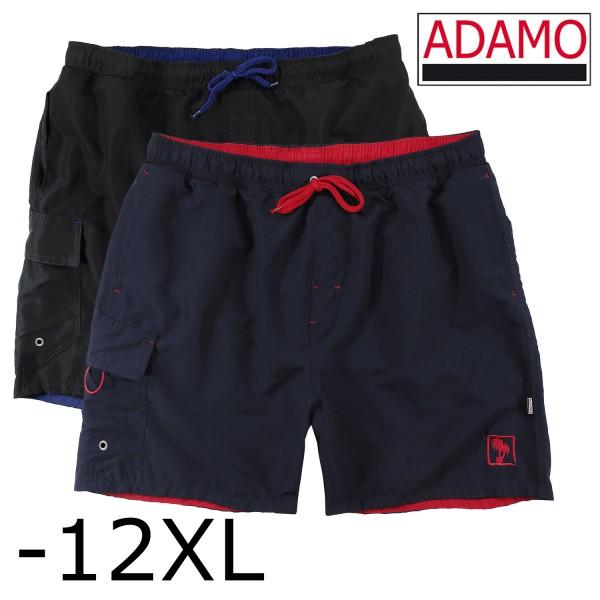 Adamo Cargo Badeshorts KUBA