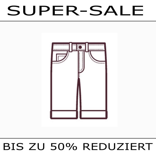 SUPER SALE  Bermudas
