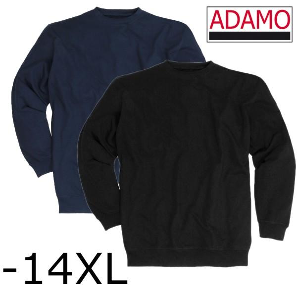 Adamo Basic Sweatshirt Athen