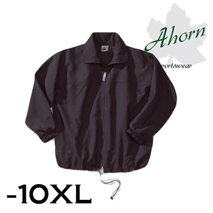 Ahorn Micro Polyester Fitness Jacke