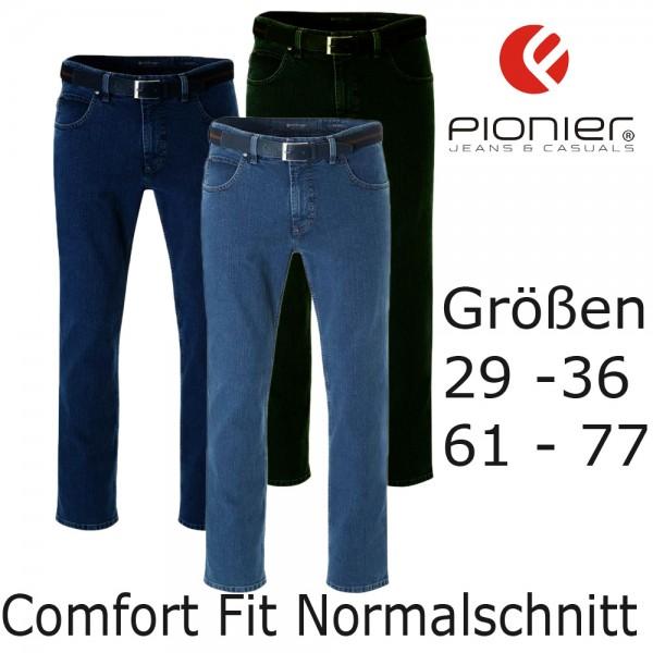 "Pionier Jeans ""PETER"" Normalschnitt"