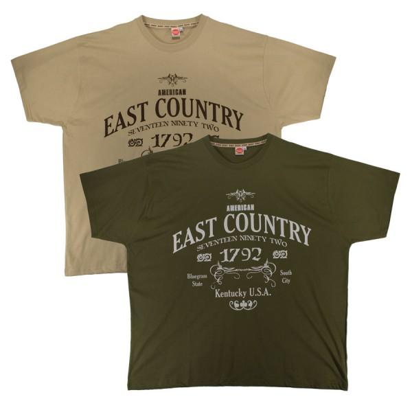 """HONEYMOON T-Shirt """"Kentucky"""""""