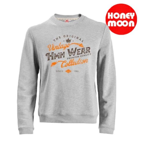 Honeymoon Sweatshirt  HMN - Wear