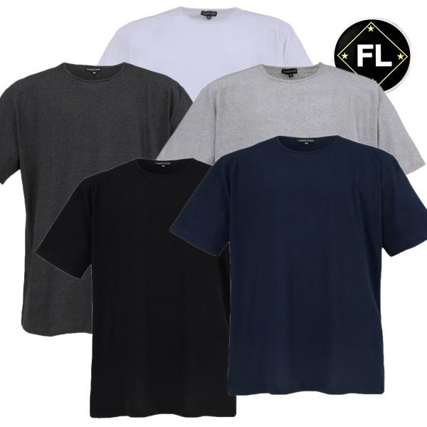 "Lavecchia Basic T-Shirt ""extra leicht"""