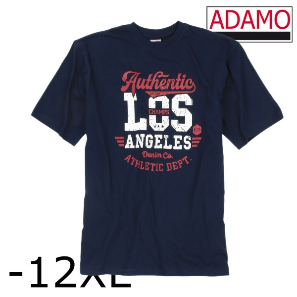 Adamo Motiv-Shirt Authentic