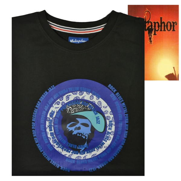 Metaphor T-Shirt music