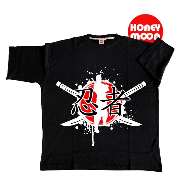 Honeymoon T-Shirt JAPAN
