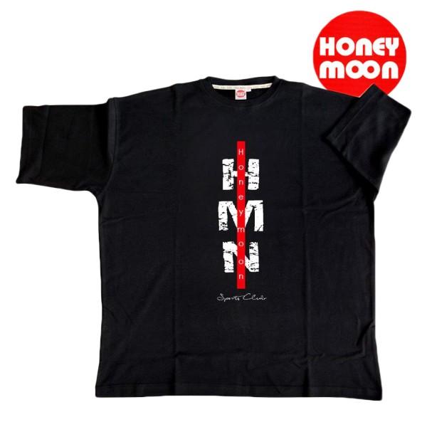 HONEYMOON T-Shirt Sports Club