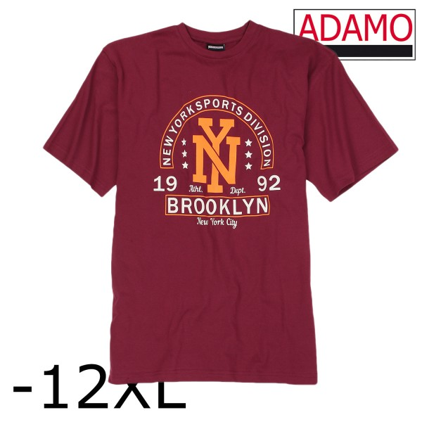 Adamo Motiv-Shirt  Brooklyn