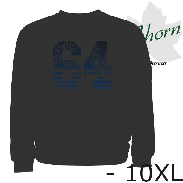 """Ahorn Sweatshirt  """"64"""""""