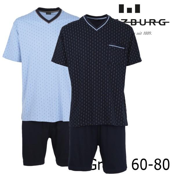 """GÖTZBURG Pyjama kurz  """"Shorty"""""""