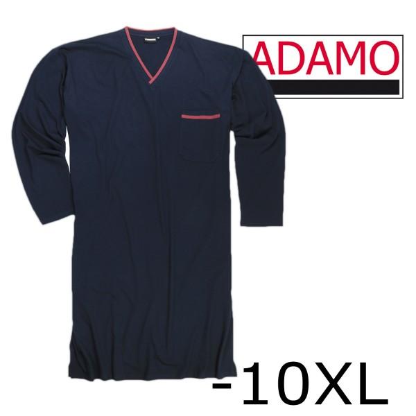 Adamo Nachthemd aus supersoft Jersey