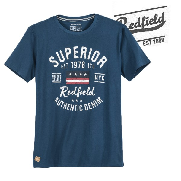 Redfield T-Shirt  Superior 1978