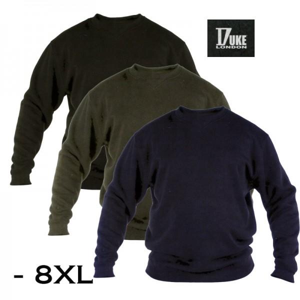 Duke Basic Sweatshirt
