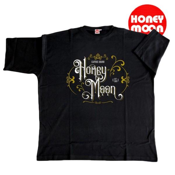 HONEYMOON T-Shirt HMN-Antik