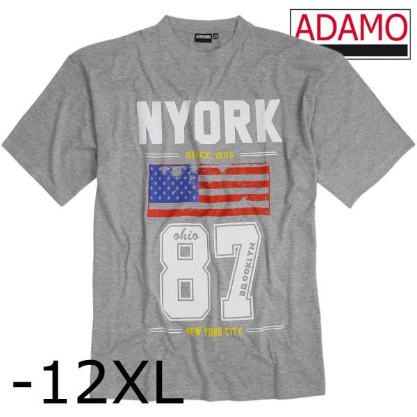 Adamo Motiv-Shirt NEWYORK 87