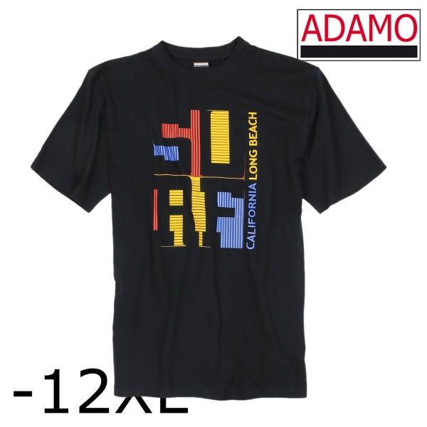 Adamo Motiv-Shirt Surf