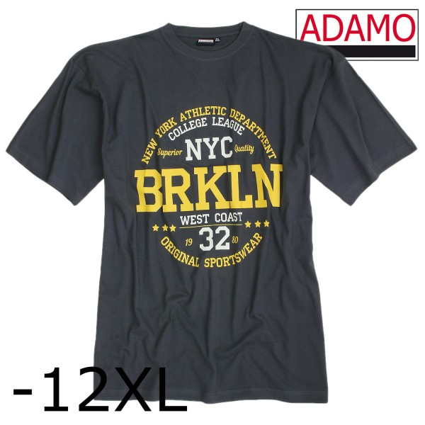 Adamo Motiv-Shirt BRKLN