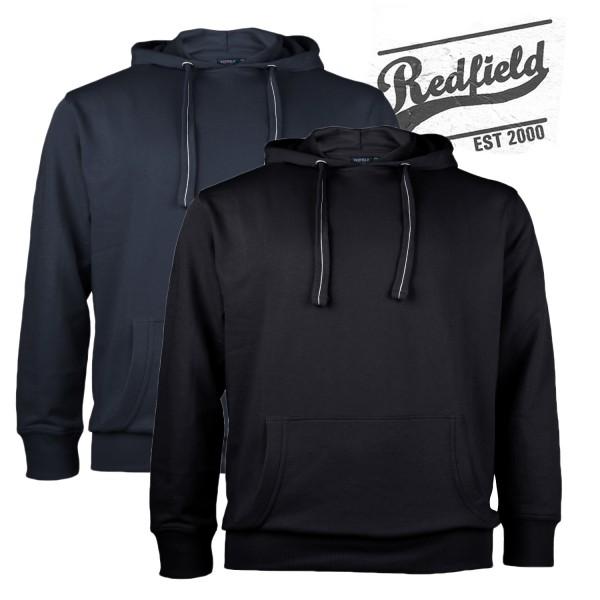 Redfield Kapuzen Sweatshirt