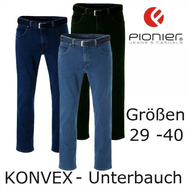 """Pionier Jeans PETER """"unterbauch"""""""