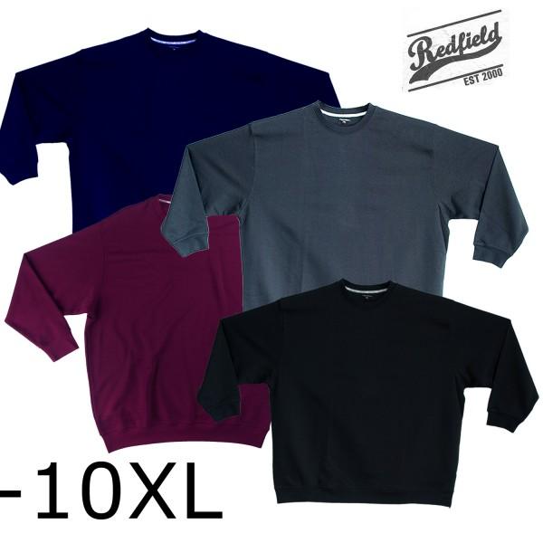 Redfield Basic Sweatshirt