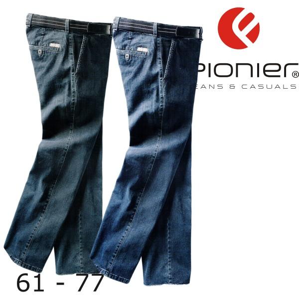 """Pionier Jeans """"ROBERT"""" mit Schrägtasche"""
