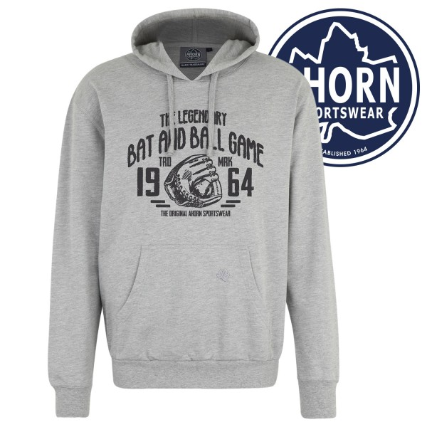 "Ahorn Kapuzen Sweatshirt ""legendary ball game"""