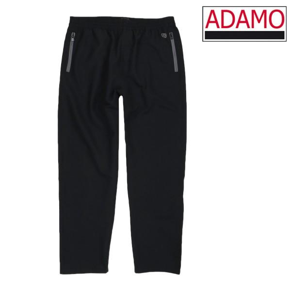 Adamo Fitnesshose lang aus Mikrofaser