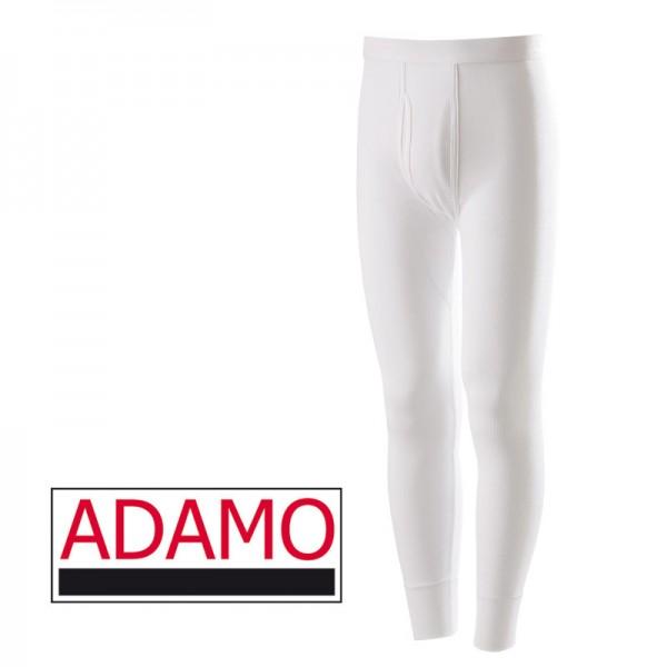 ADAMO HOSE 1/1 LANG IN DOPPELRIPP