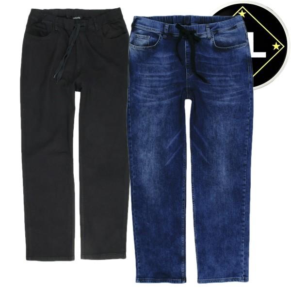 Lavecchia Jogging Jeans