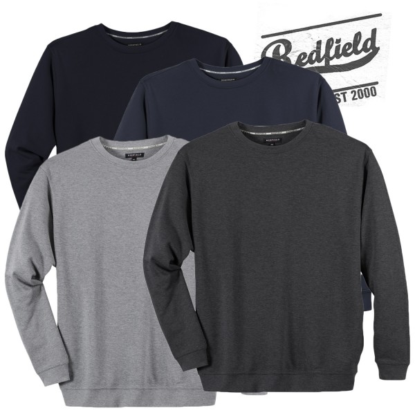 Redfield Basic Sweatshirt