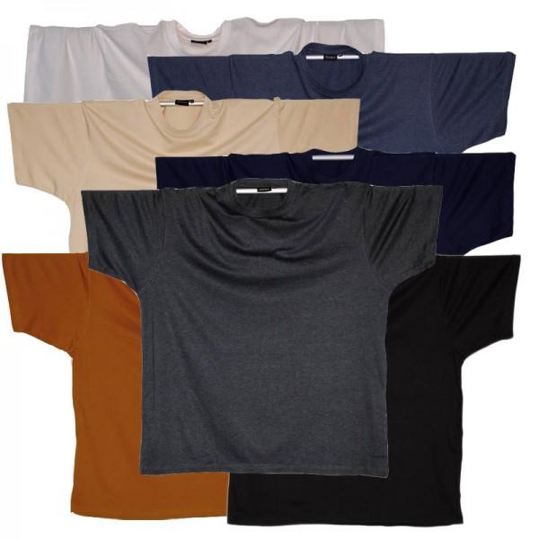 Redfield Basic T-Shirt im DPP nur 4XL