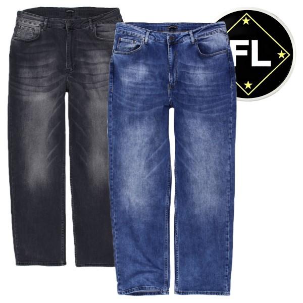 """Lavecchia Jeans """"in 2 Farben"""""""