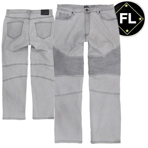Lavecchia Jeans in grau