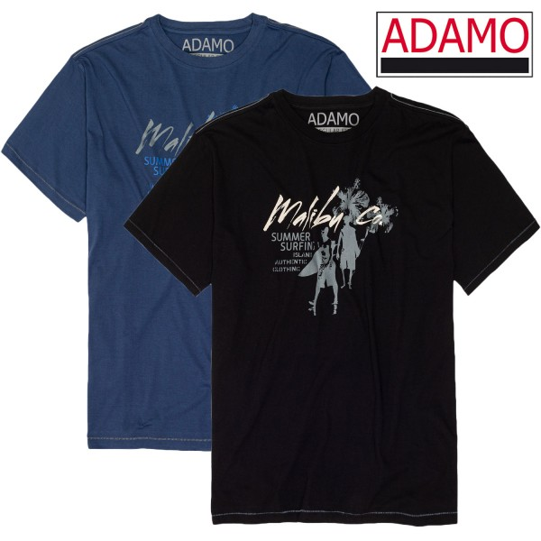 Adamo Motiv-Shirt MALIBU