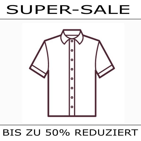 SUPER SALE  Hemden kurzarm