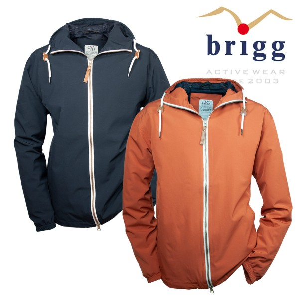 Brigg elastik Sommer Outdoor- Jacke